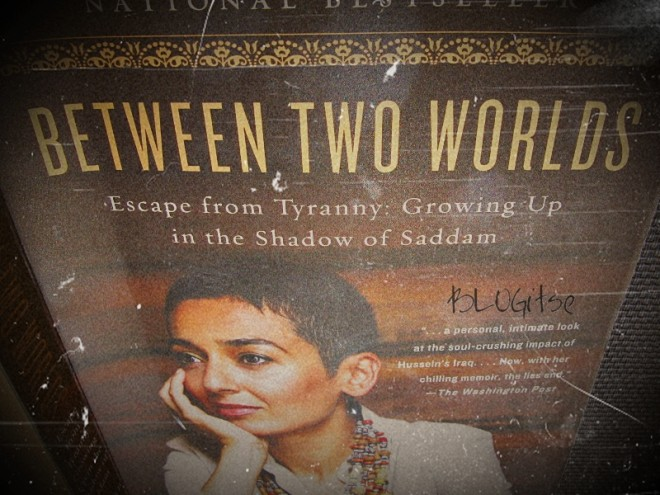 Between Two Worlds, Zainab Salbi