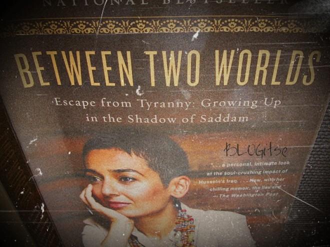 Between Two Worlds, Zainab Salbi