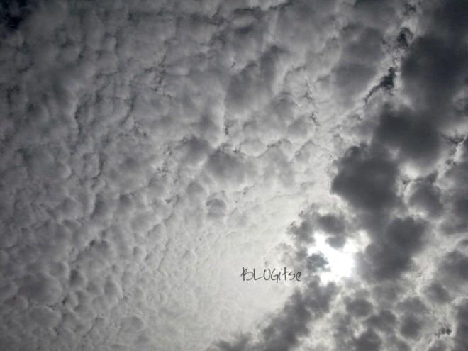 Casa, Morocco sky 15.9.2010 at 2 29 pm