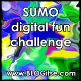 SUMO digital fun challenge by BLOGitse