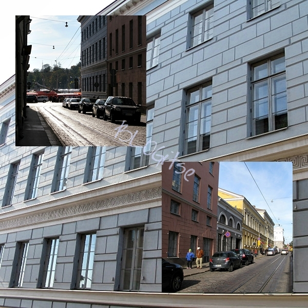 Katariinankatu Helsinki Finland