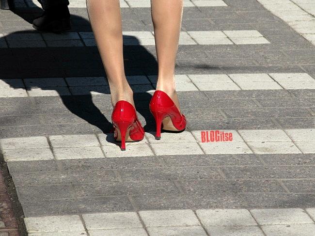 Red High Heels-127