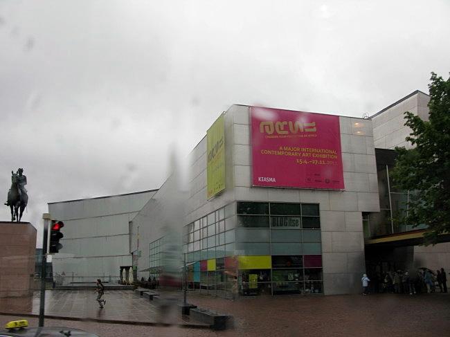 rainy Helsinki 13.6.2011 by BLOGitse