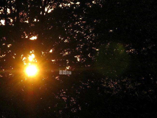 sun in Helsinki 4.6.11 at 9 56 PM by BLOGitse
