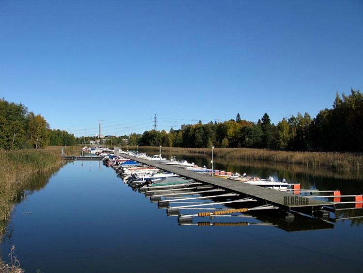 boats 9.10.2011 by BLOGitse