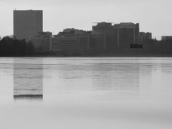 reflection by BLOGitse