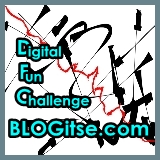 Digital Fun Challenge by BLOGitse