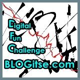 Digital Fun Challenge by BLOGitse