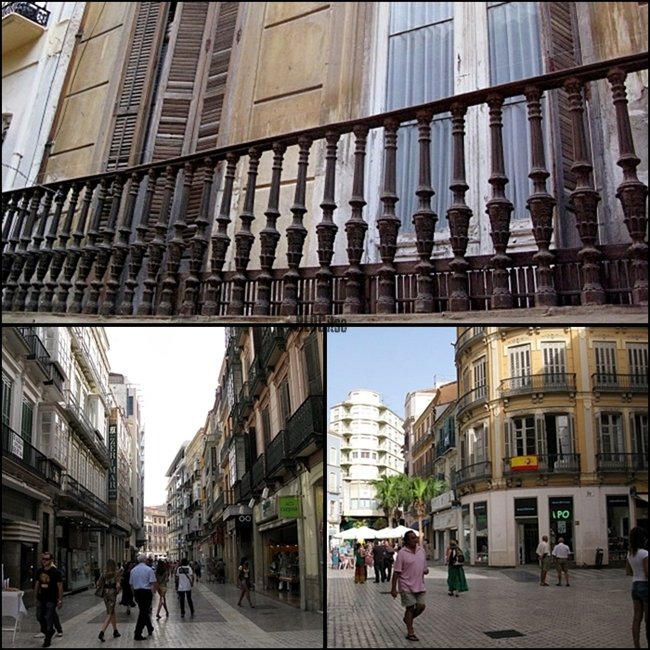 beautiful houses in Malaga Spain by BLOGitse (2)