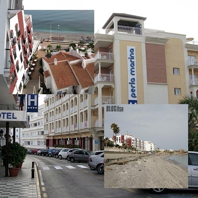 Room photo 7 from hotel Hotel Perla Marina