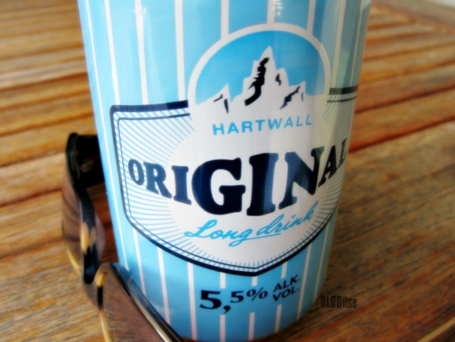 Hartwall Original Long Drink by BLOGitse