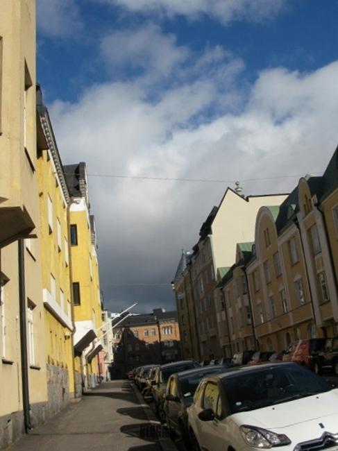 Ullanlinna, Helsinki by BLOGitse (1)