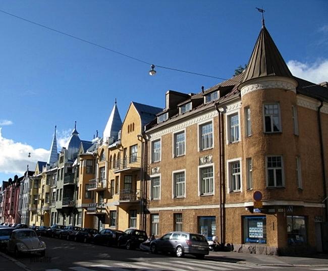 Ullanlinna, Helsinki by BLOGitse (2)
