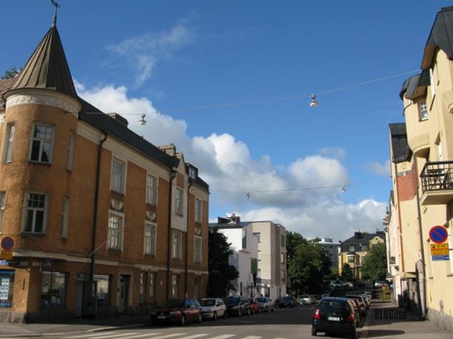 Ullanlinna, Helsinki by BLOGitse (3)