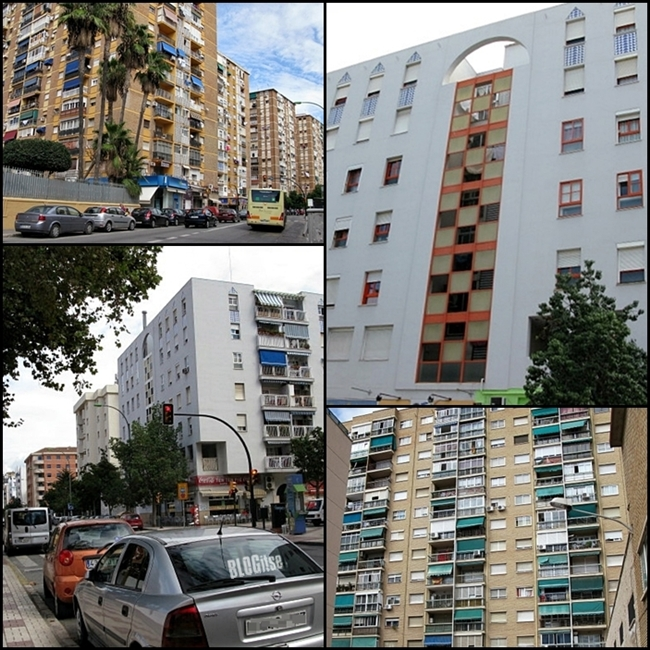 2_Málaga street views by BLOGitse