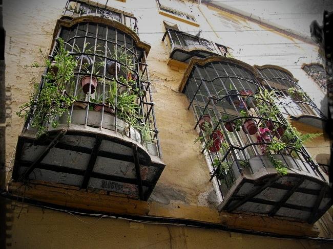 Málaga, España by BLOGitse