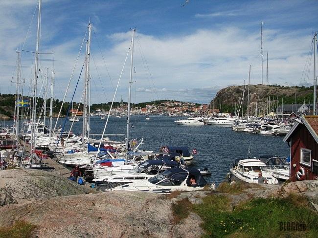 Grebbestad Sweden by BLOGitse (2)