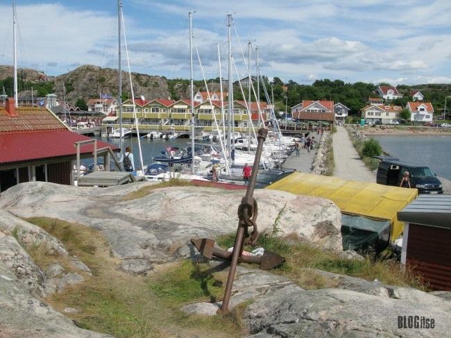 Grebbestad Sweden by BLOGitse (3)