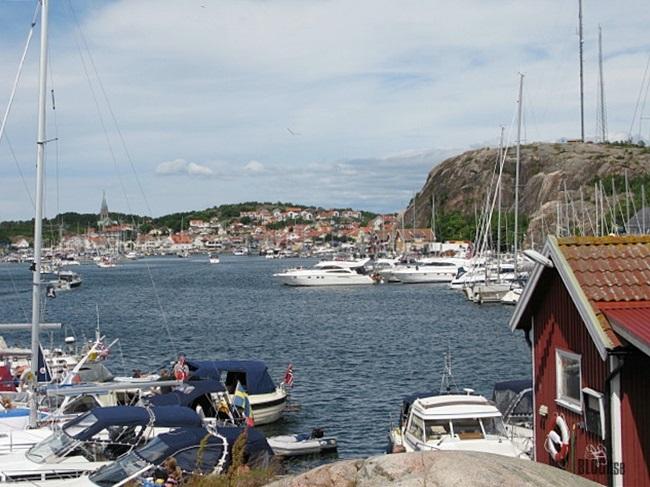Grebbestad Sweden by BLOGitse (4)