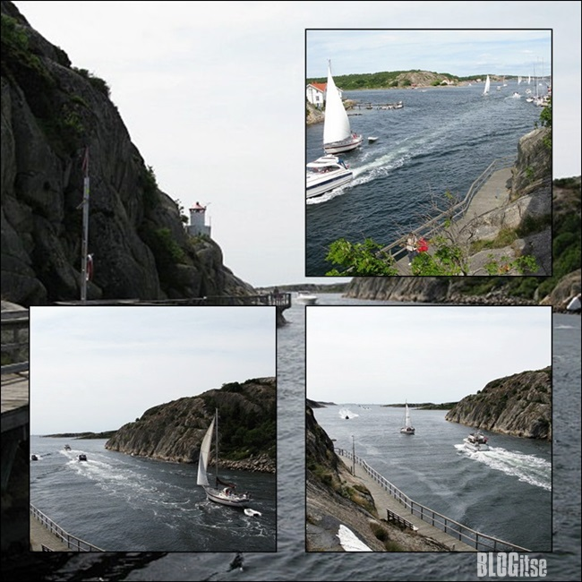 Havstenssund Sweden by BLOGitse