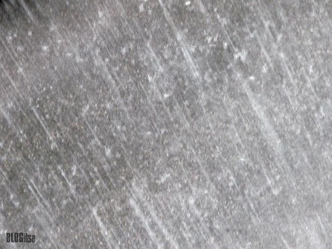 hard rain by BLOGitse