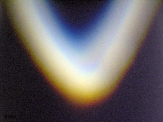Geometric Friday 'light' by BLOGitse