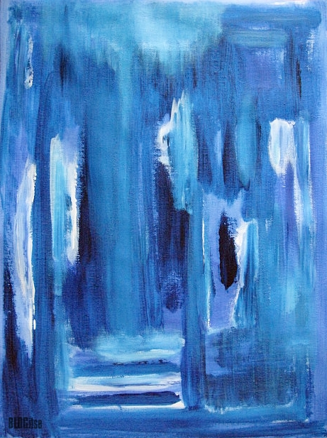 blue dream by BLOGitse