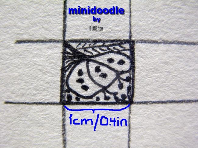 minidoodle by BLOGitse