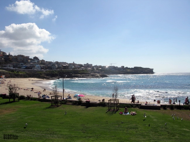 Bronte beach Sydney by BLOGitse