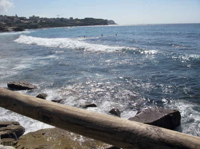 Bronte beach_3 Sydney by BLOGitse