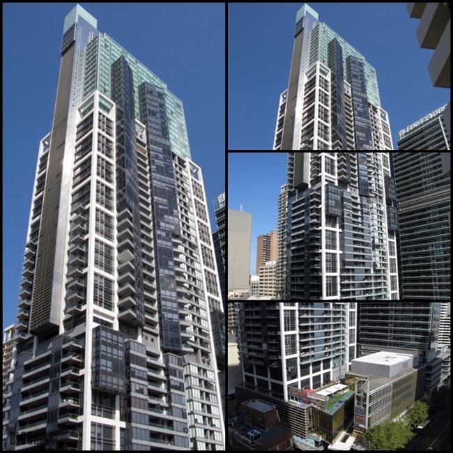 Sydney city center 3 by BLOGitse