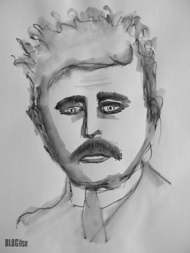 8.12.2015 Jean Sibelius 150 by BLOGitse
