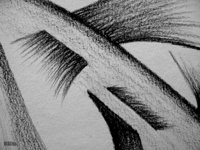 pencil doodling detail_1 by BLOGitse